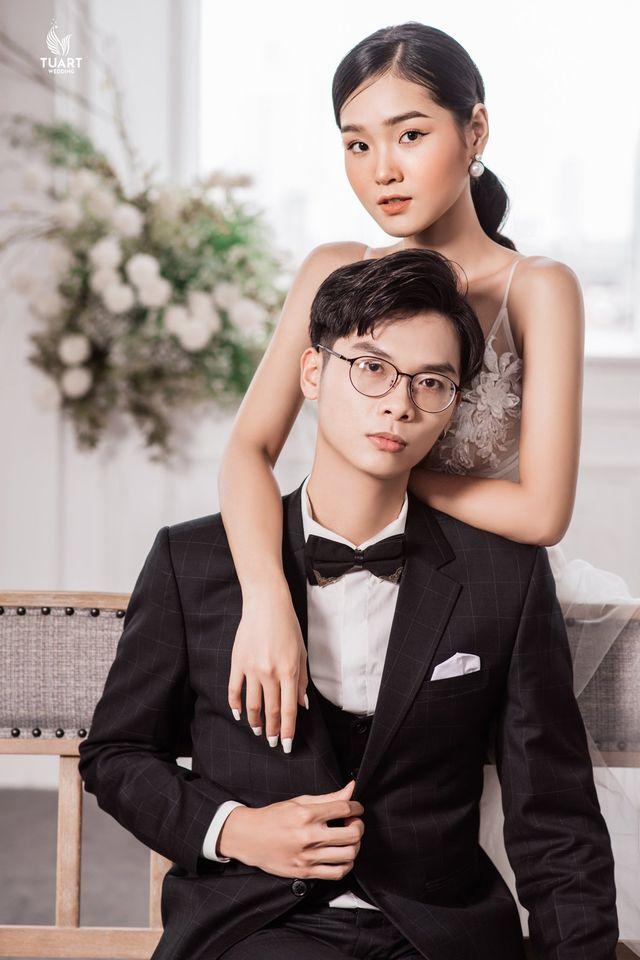 Album chụp ảnh cưới đẹp tại Hà Nội: 5 Graden Studio 16