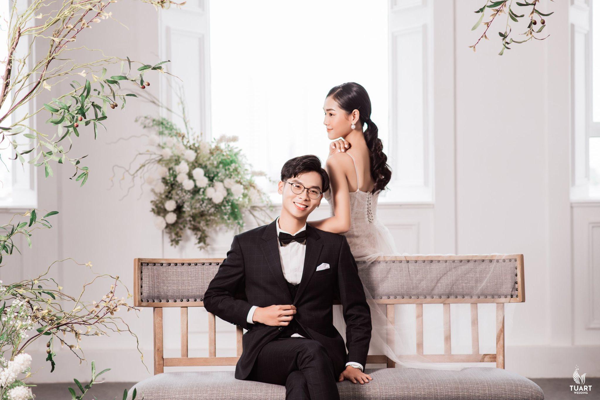 Album chụp ảnh cưới đẹp tại Hà Nội: 5 Graden Studio 27
