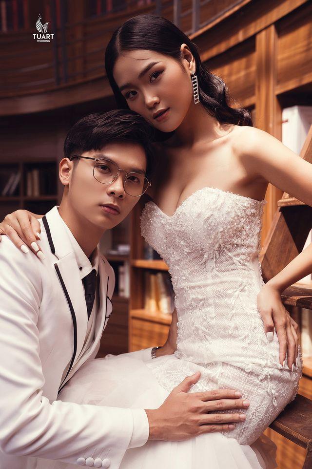 Album chụp ảnh cưới đẹp tại Hà Nội: 5 Graden Studio 10