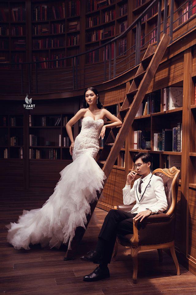 Album chụp ảnh cưới đẹp tại Hà Nội: 5 Graden Studio 6