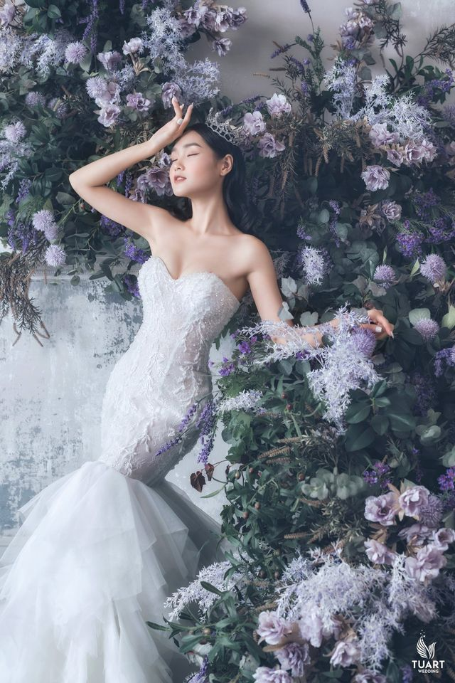 Album chụp ảnh cưới đẹp tại Hà Nội: 5 Graden Studio 12