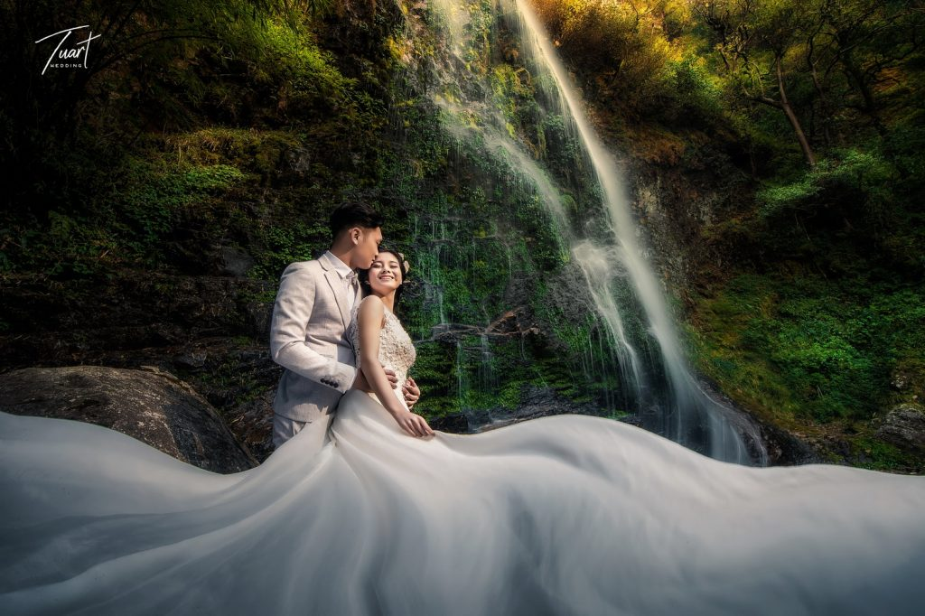 chụp ảnh cưới đẹp sapa