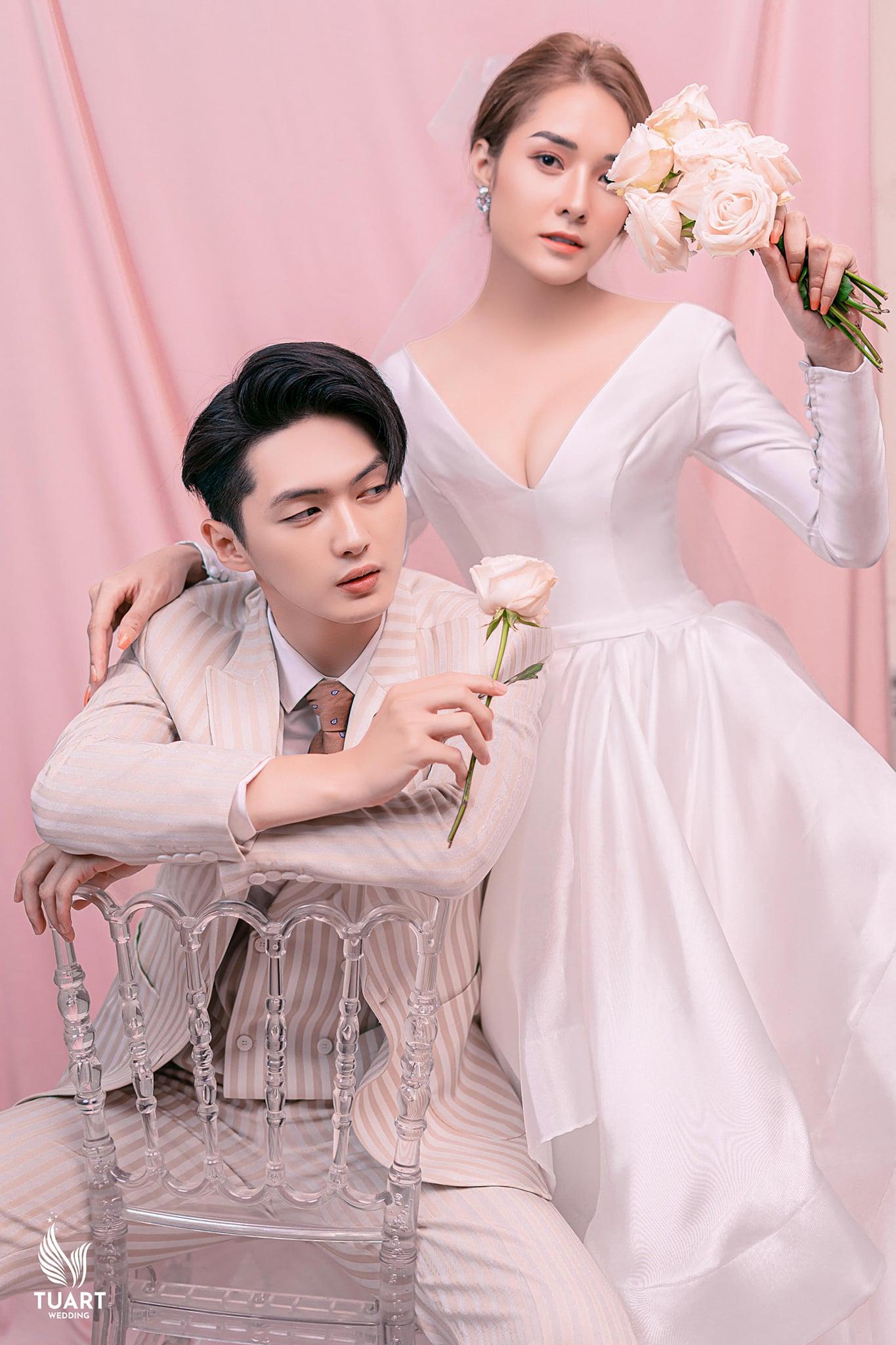 Album ảnh cưới đẹp tại Hà Nội - TuArt Galaxy 6
