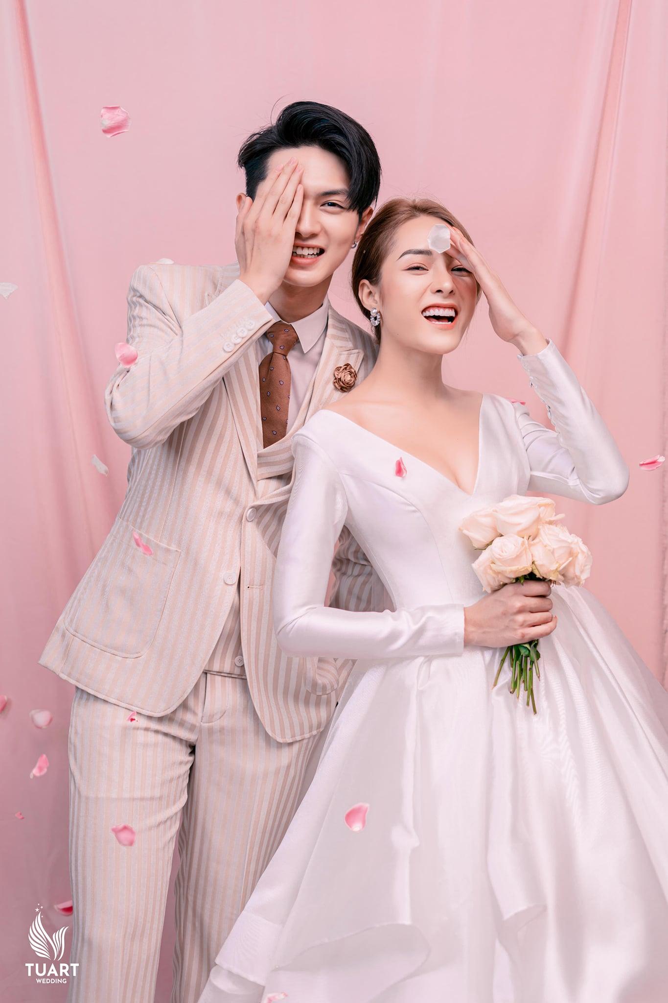 Album ảnh cưới đẹp tại Hà Nội - TuArt Galaxy 2
