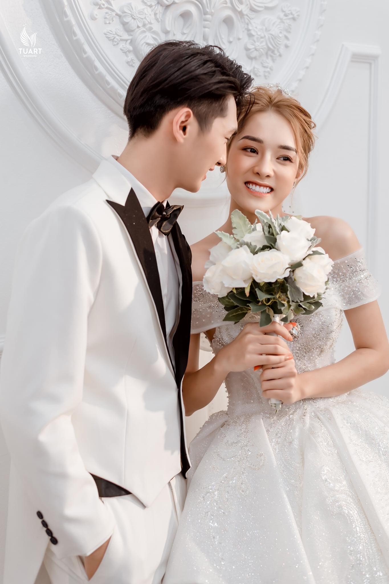 TuArt Galaxy - Album ảnh cưới đẹp tại Hà Nội  36