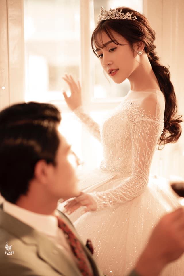 TuArt Galaxy- Album ảnh cưới đẹp Hà Nội 18