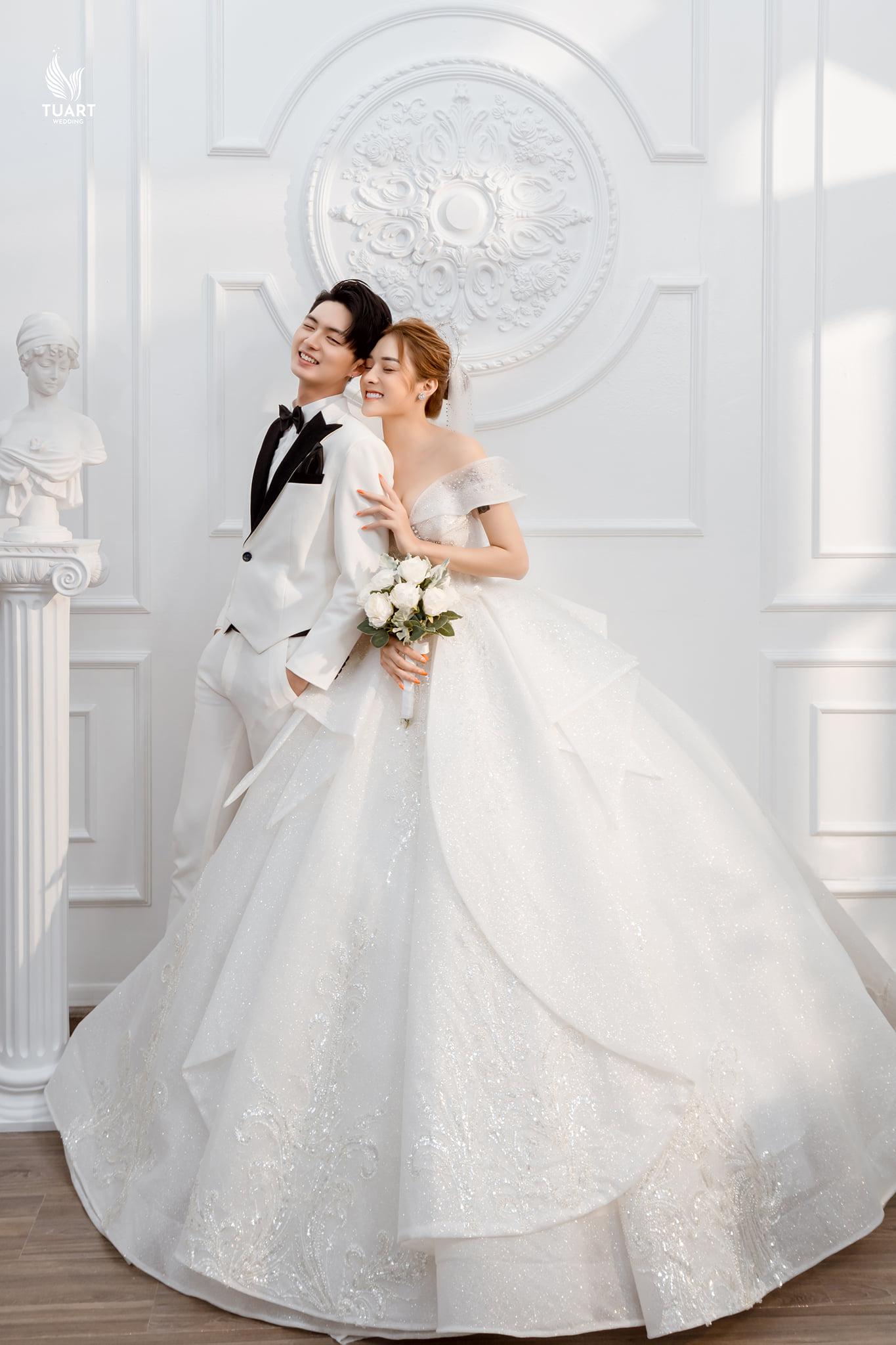 TuArt Galaxy - Album ảnh cưới đẹp tại Hà Nội  37