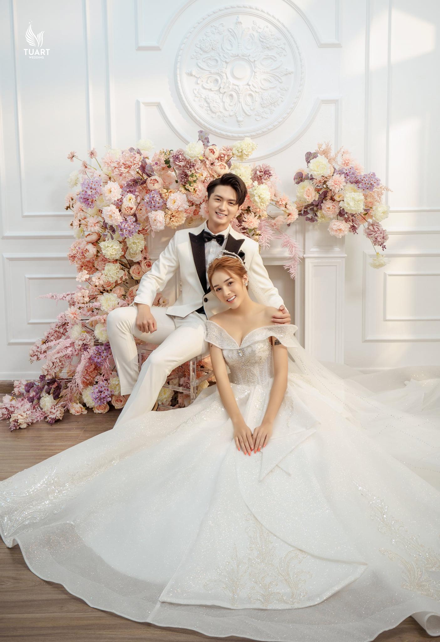 TuArt Galaxy - Album ảnh cưới đẹp tại Hà Nội  35