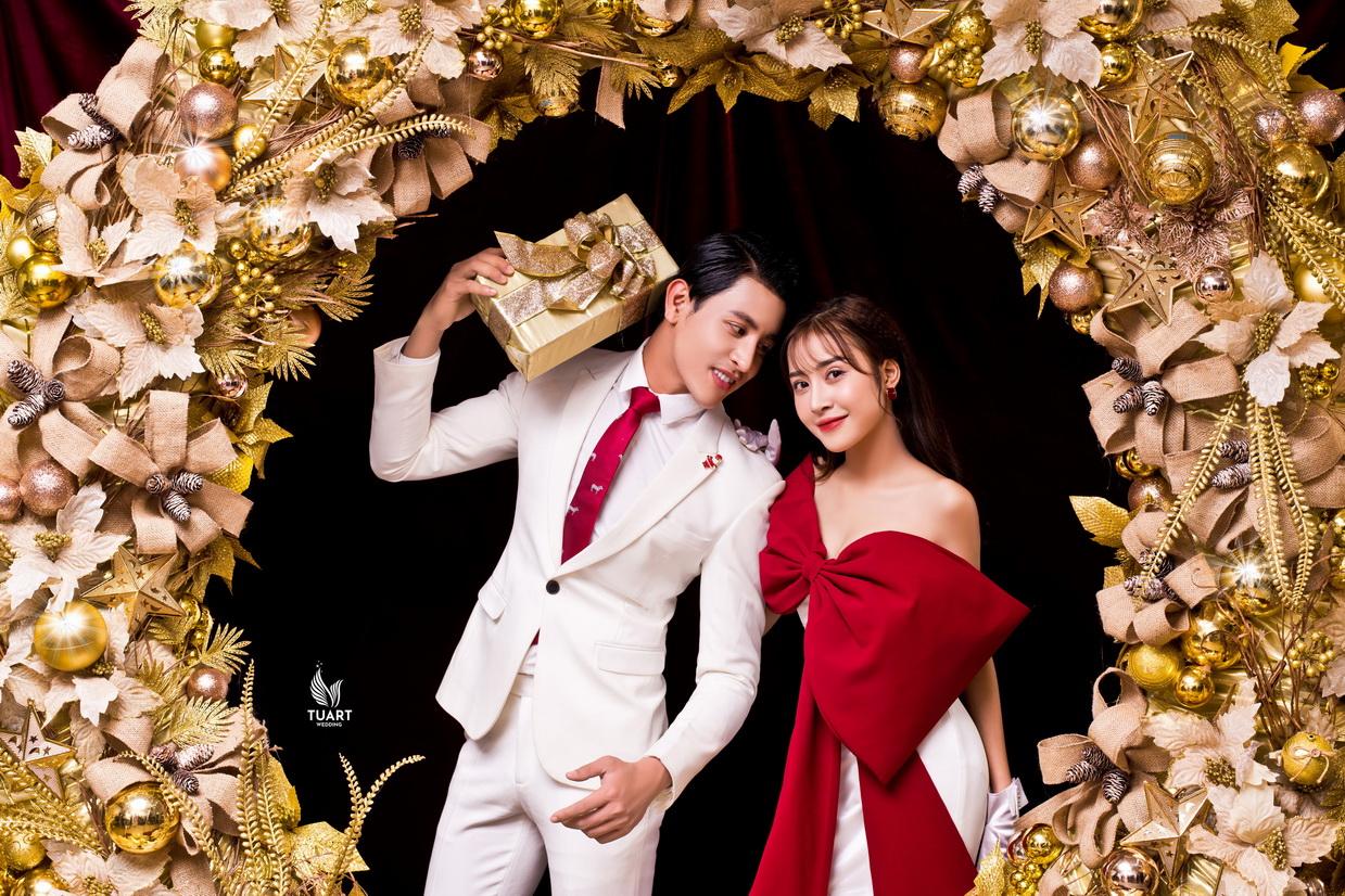 TuArt Galaxy- Album ảnh cưới đẹp Hà Nội 2