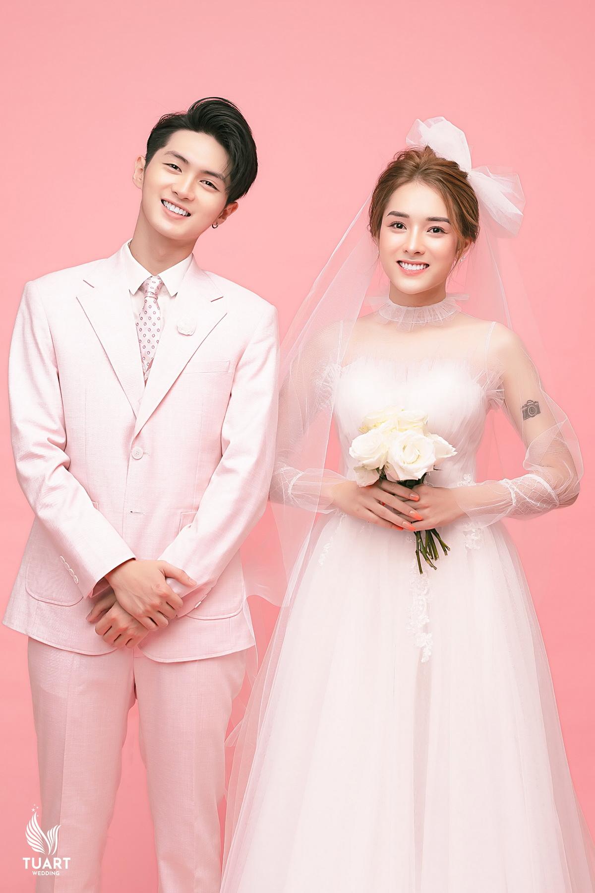 Album ảnh cưới đẹp tại Hà Nội - TuArt Galaxy 11