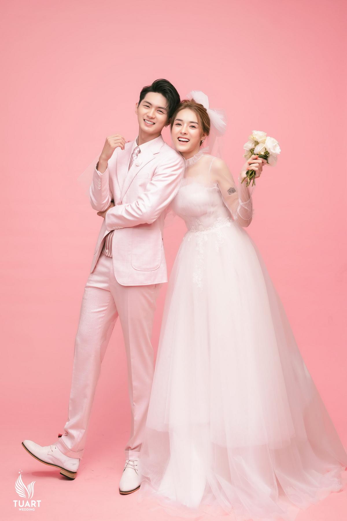 Album ảnh cưới đẹp tại Hà Nội - TuArt Galaxy 14