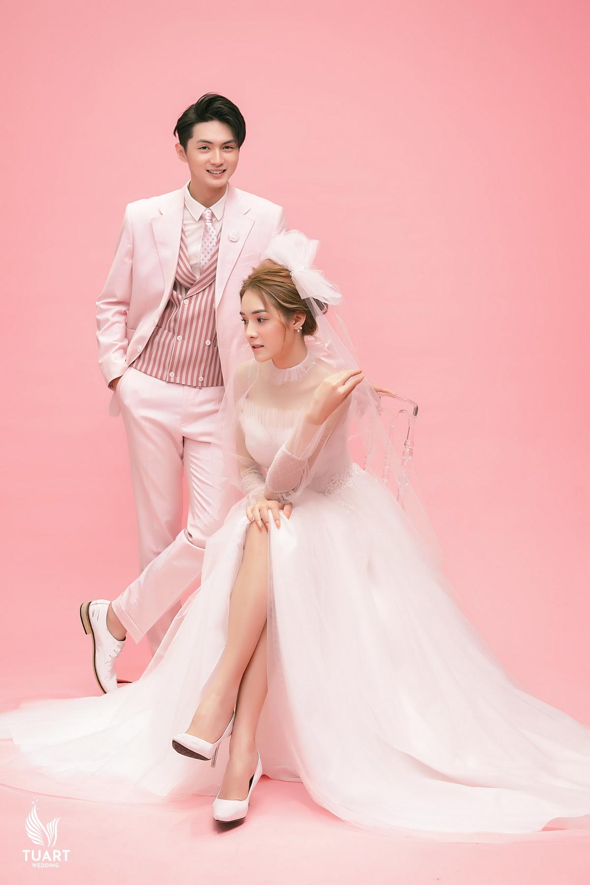 Album ảnh cưới đẹp tại Hà Nội - TuArt Galaxy 15