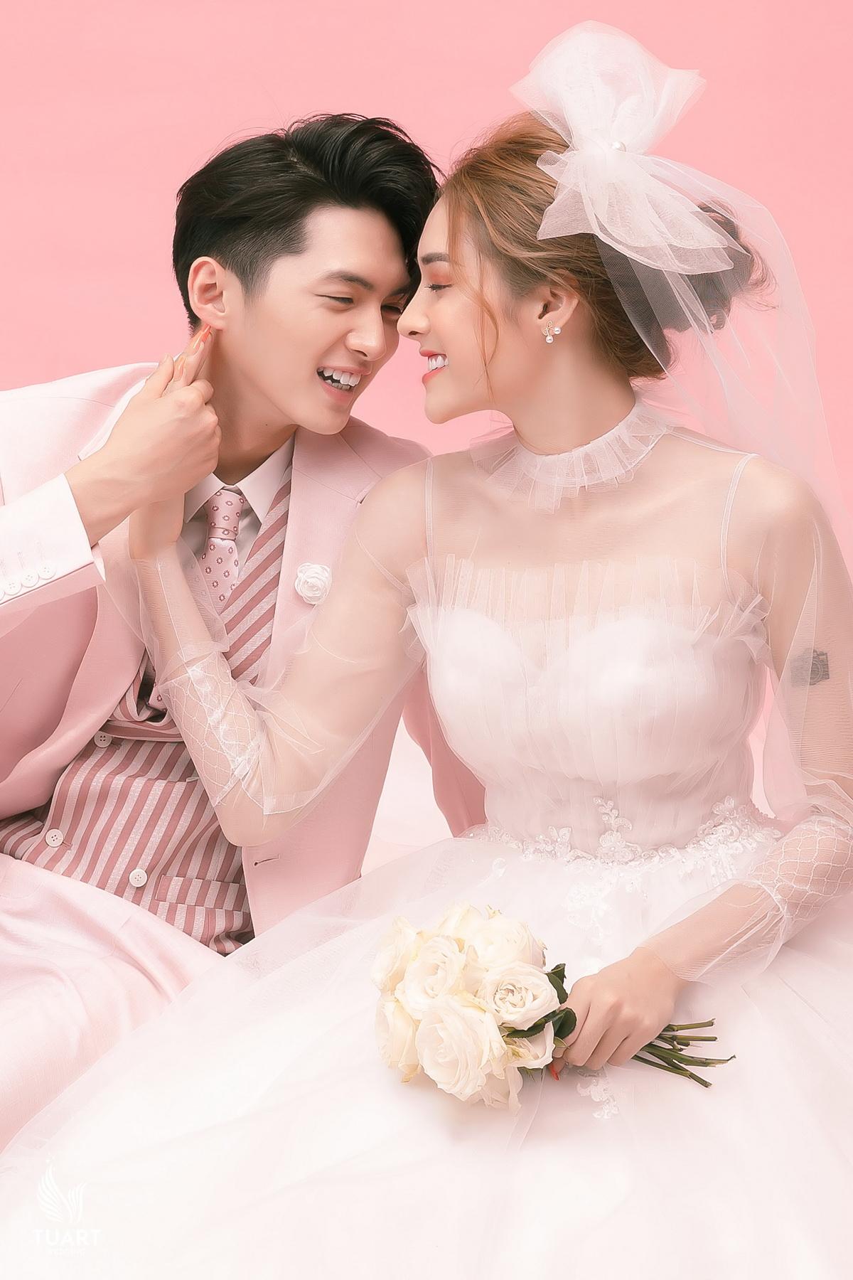 Album ảnh cưới đẹp tại Hà Nội - TuArt Galaxy 21