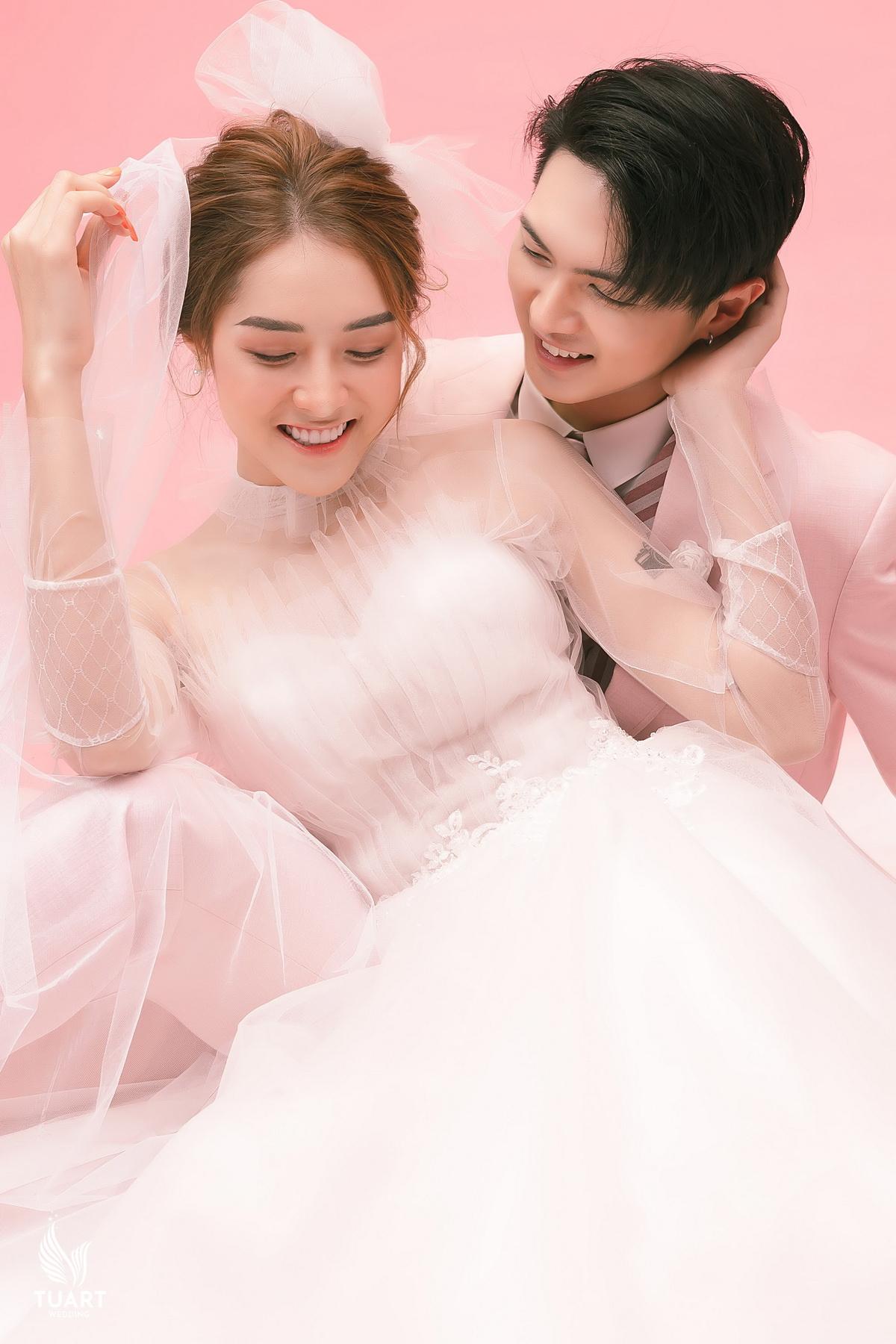 Album ảnh cưới đẹp tại Hà Nội - TuArt Galaxy 22
