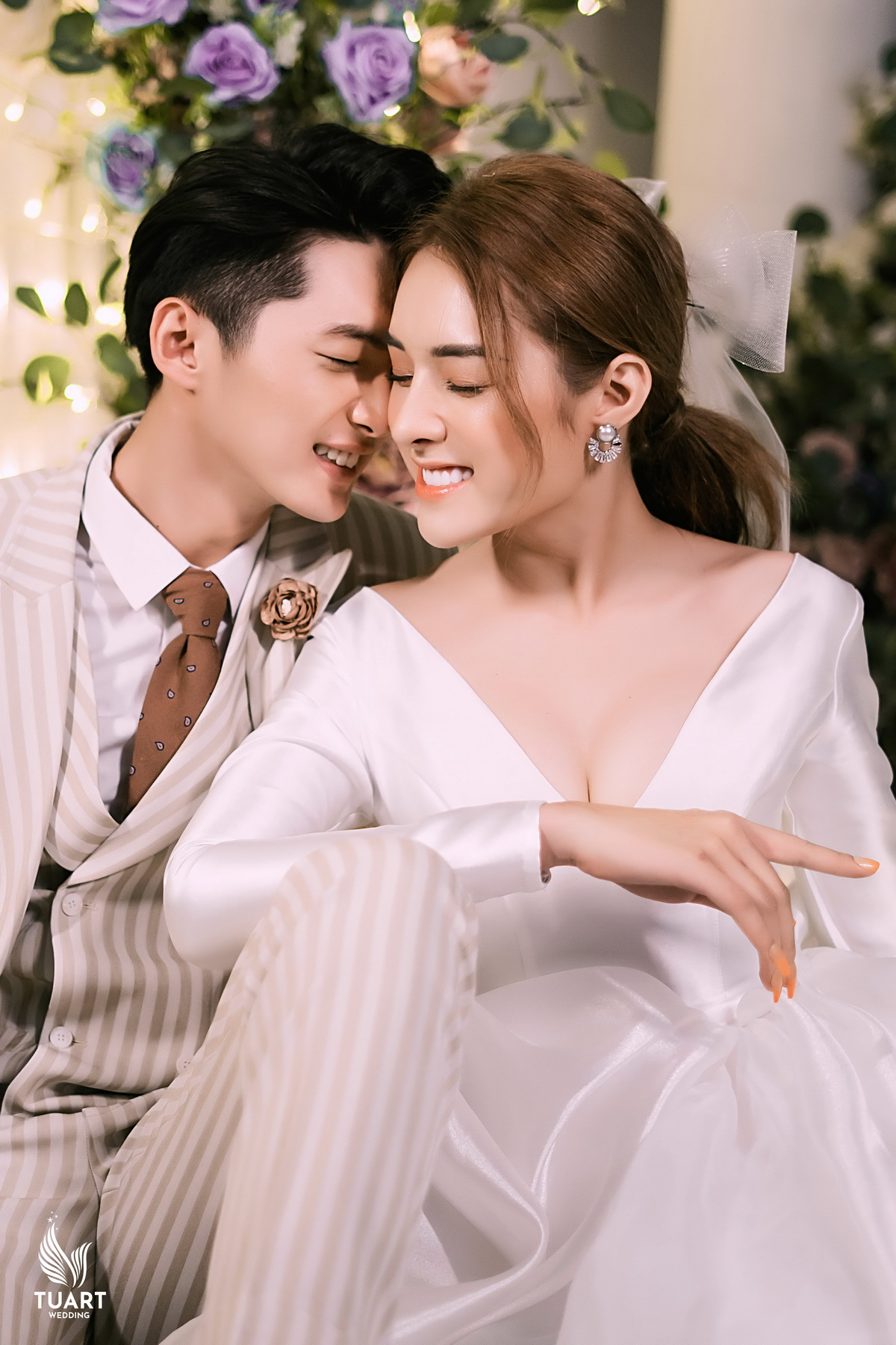 Album ảnh cưới đẹp tại Hà Nội - TuArt Galaxy 29