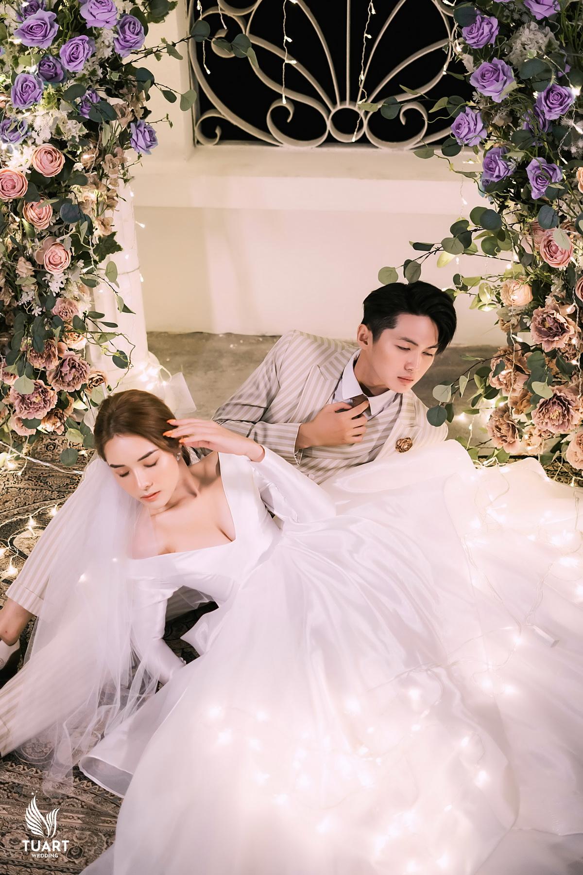 Album ảnh cưới đẹp tại Hà Nội - TuArt Galaxy 30