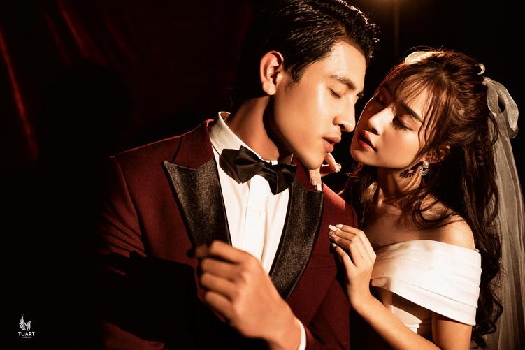 TuArt Galaxy- Album ảnh cưới đẹp Hà Nội 11
