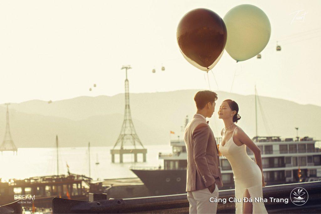 chụp ảnh cưới đẹp tại cần thơ