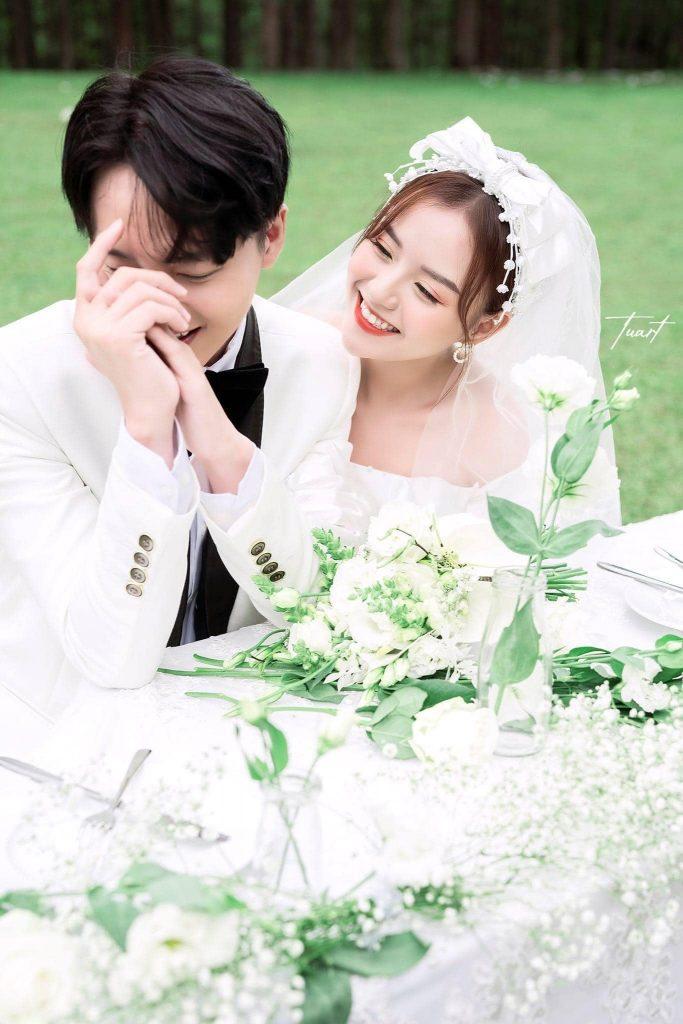 kinh nghiệm chụp hình cưới đẹp cần thơ