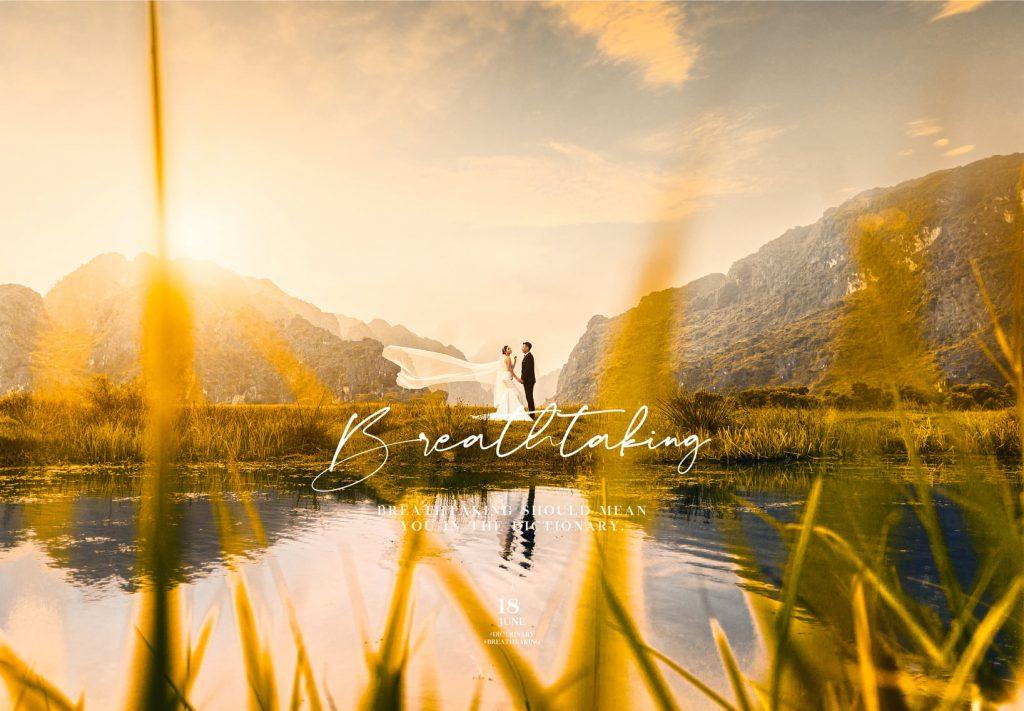 studio chụp ảnh cưới đẹp cần thơ