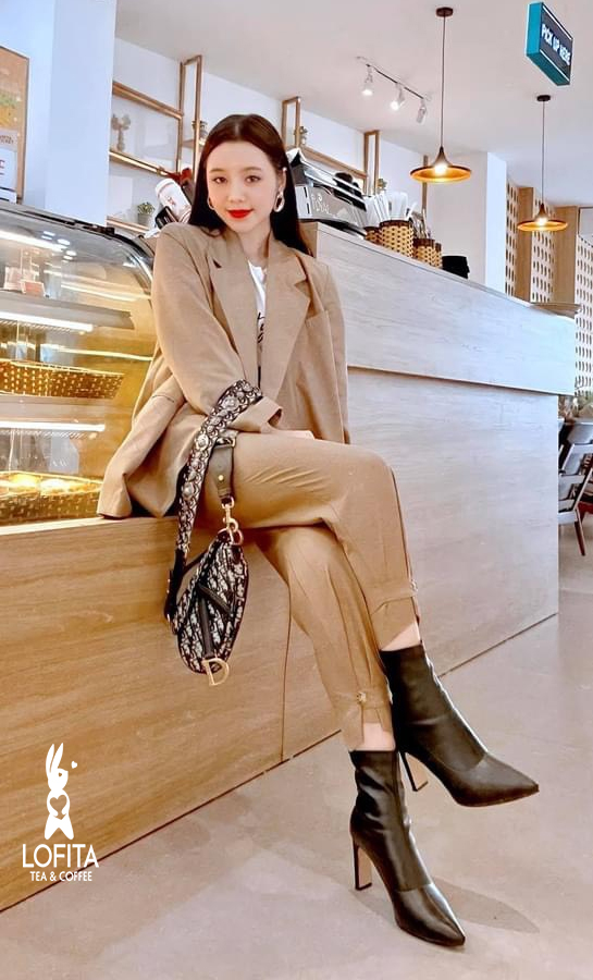 quán cafe đẹp Hà Giang